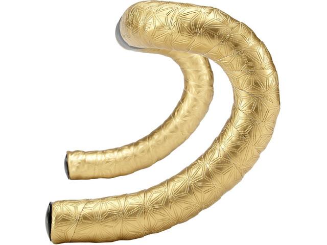 Supacaz Bling Nastro per manubrio, gold
